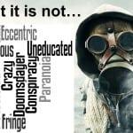What is preparedness?