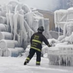 NASA & White House Adviser Warns of the Coming Cold Crisis 2015