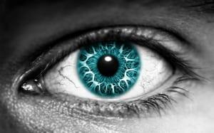 azure-eye-abstract-hd-wallpaper
