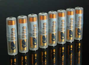 battery conversion