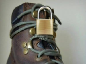 survival shoe laces