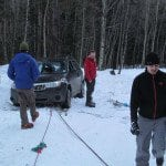 Life Saving Skills – Pulleys for Rope Rescue & Stuck Cars