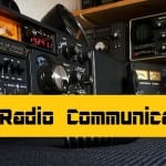 Communication Gear for SHTF