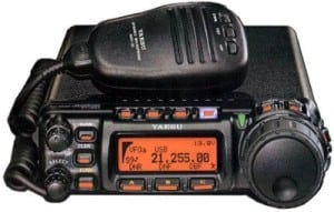 ham radio for preppers
