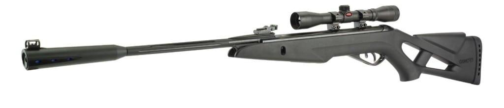 air rifle silencer