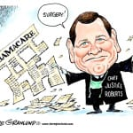 Obamacare SCOTUS Ruling & The Anarchy Governance Paradox