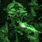 Night Vision Considerations for Prepping