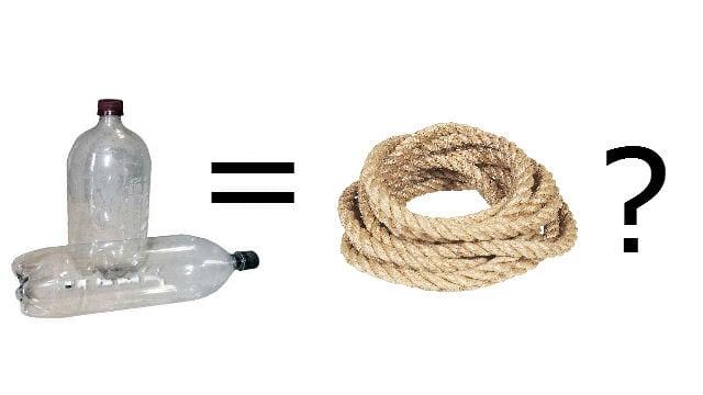 survival cordage