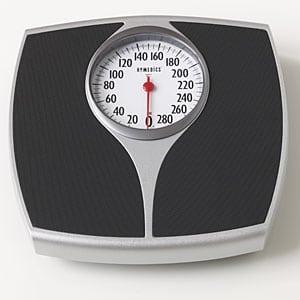 prepper weight