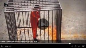 Jordanian Execution
