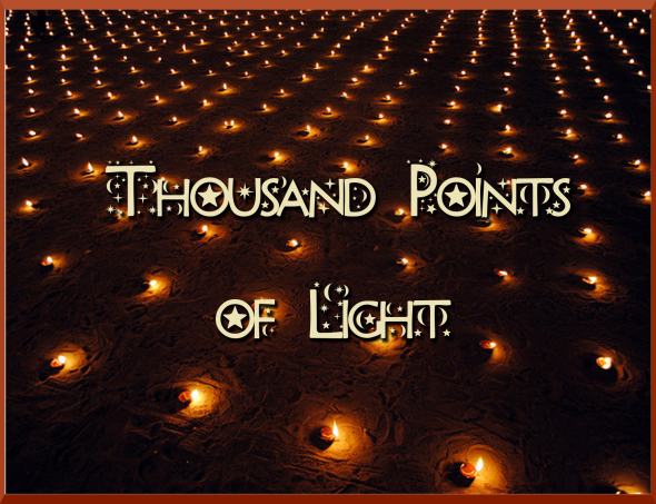 thousand points of light