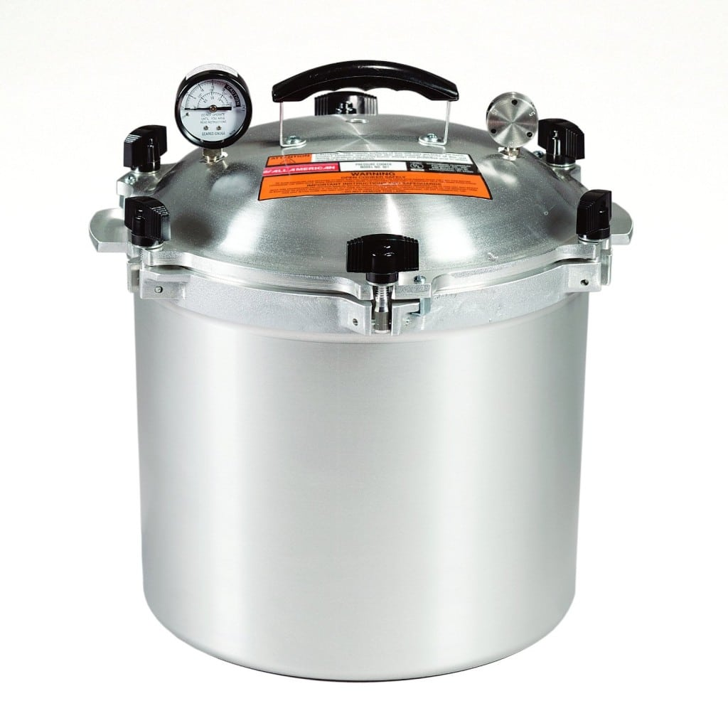pressure cooker EMP