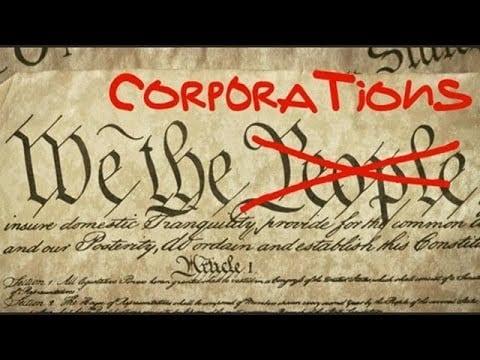 prepper constitution